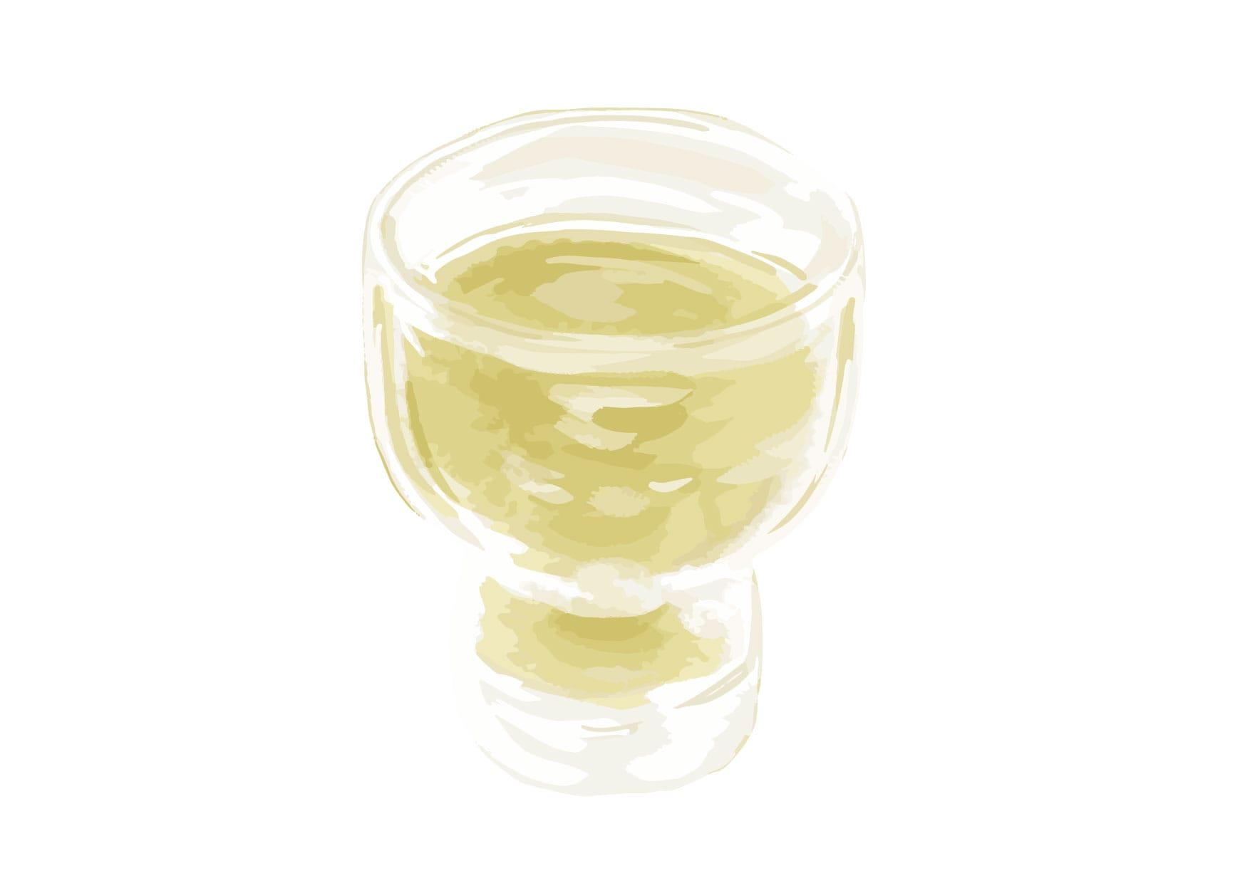 日本酒 グラス