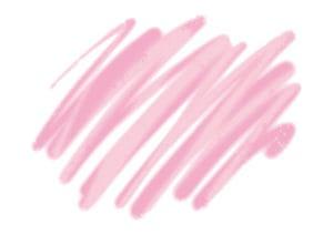 水彩 落書き 背景 ピンク色 イラスト 無料