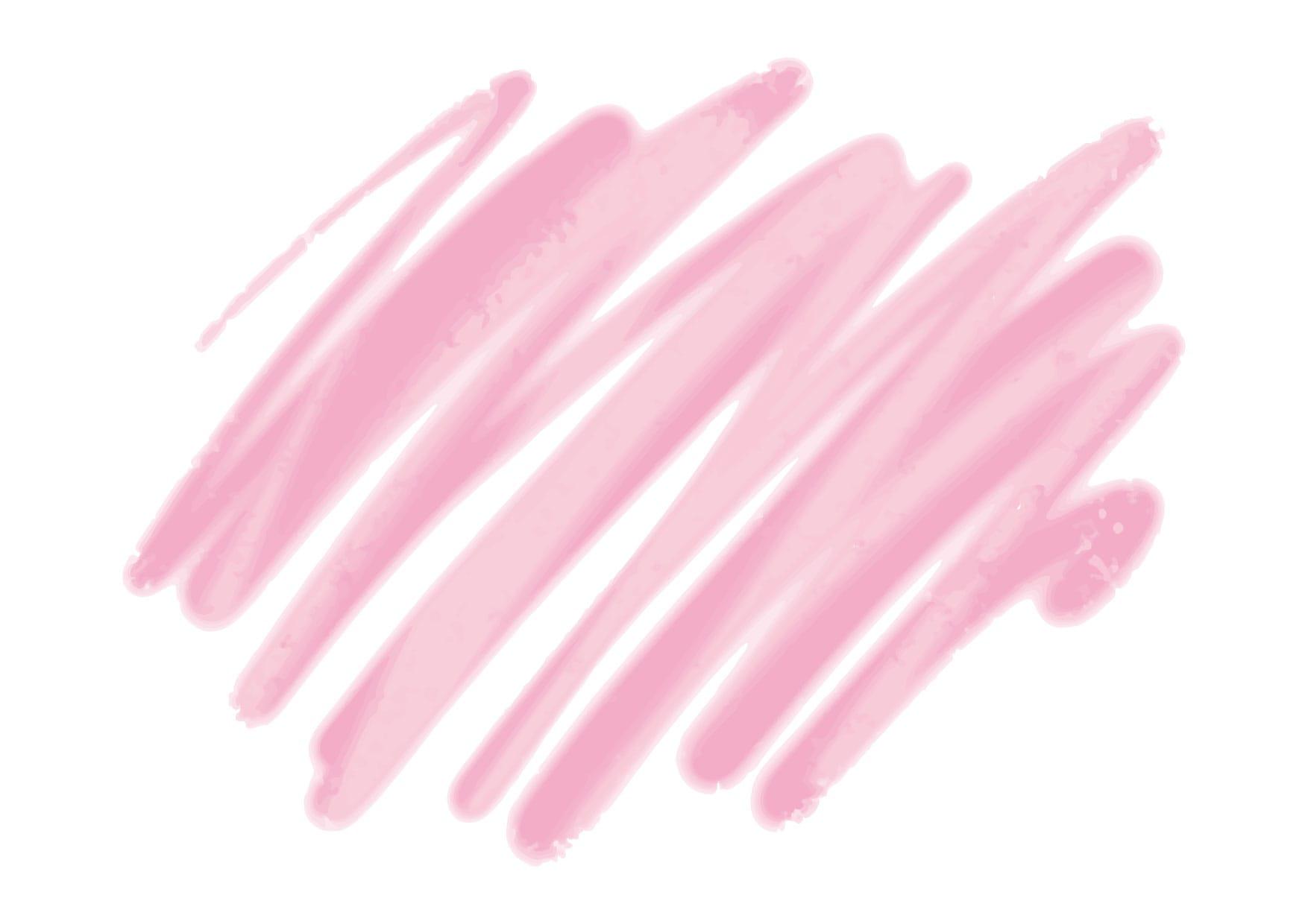 可愛いイラスト無料|水彩 落書き 背景 ピンク色 − free illustration  Watercolor graffiti background pink