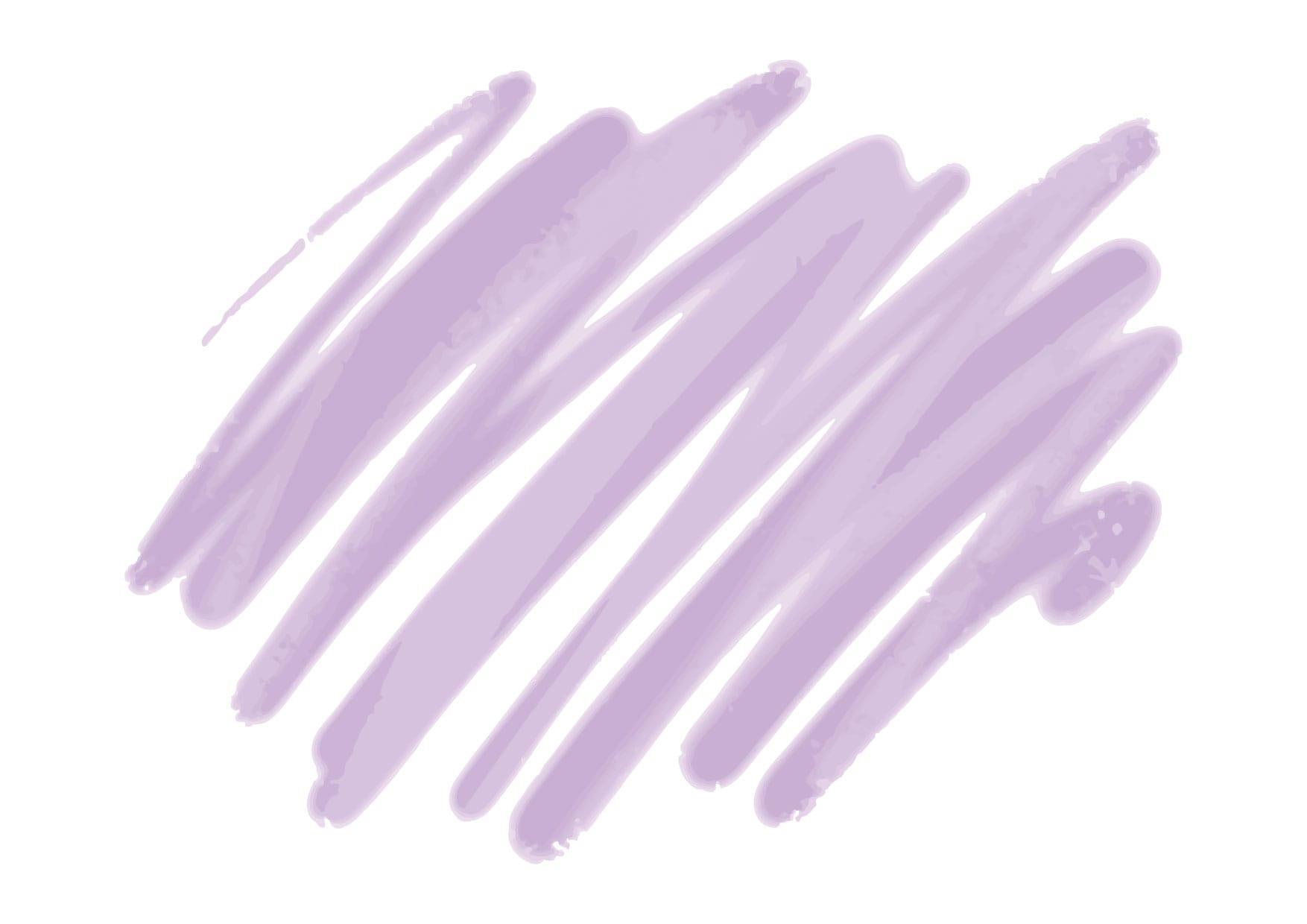 可愛いイラスト無料|水彩 落書き 背景 紫色 − free illustration Watercolor graffiti background purple