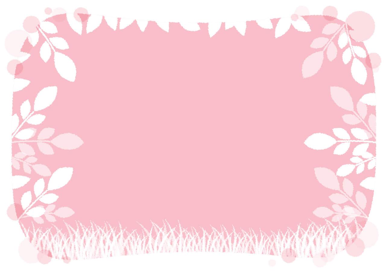 可愛いイラスト無料|若葉 春 水彩 背景 − free illustration Leaf spring background