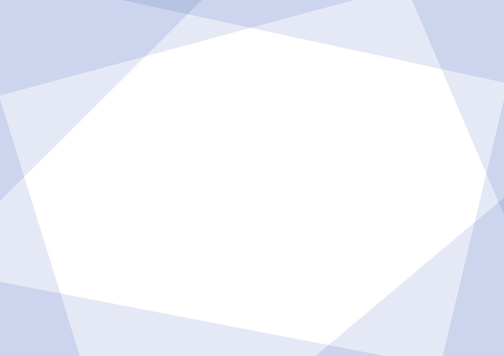 背景 シンプル フレーム 青色 イラスト 無料