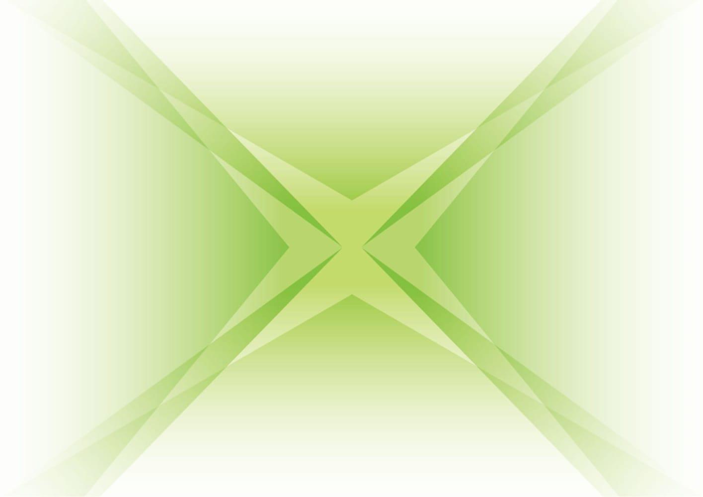 背景 光線 緑色 イラスト 無料