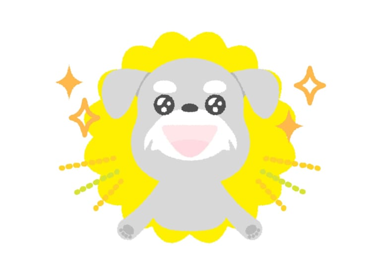 犬 キラキラ 目 イラスト 無料 無料イラストのイラストダウンロード