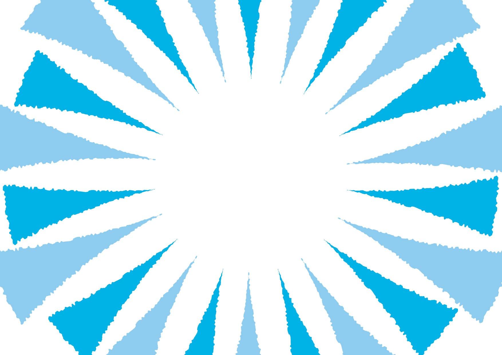 可愛いイラスト無料|ギラギラ 背景 青色 − free illustration  Glitter background blue