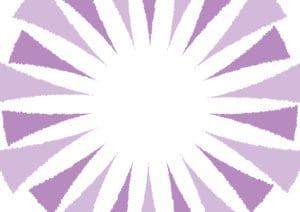 ギラギラ 背景 紫色 イラスト 無料