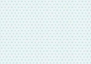 可愛い 和柄 麻の葉鹿の子柄 イラスト 無料