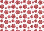 かわいい 梅の花 背景 イラスト 無料