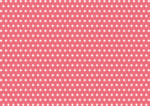 かわいい 水玉 ピンク色 背景 イラスト 無料