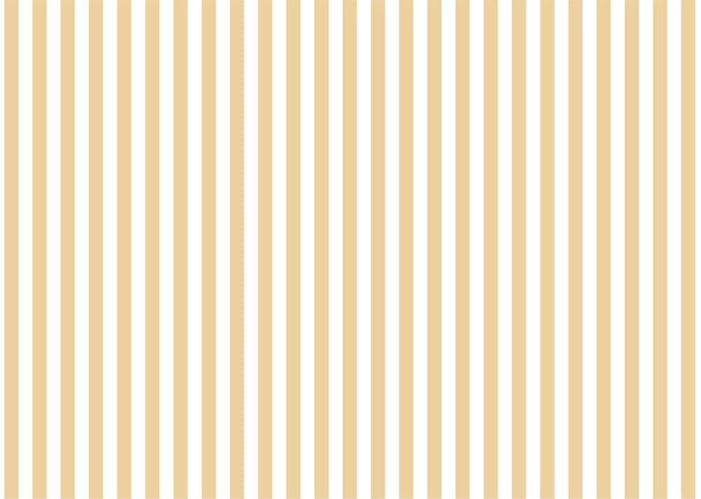 可愛いイラスト無料|背景 ストライプ オレンジ色