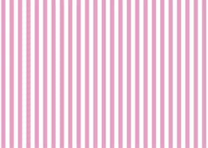 可愛いイラスト無料|背景 ストライプ ピンク色