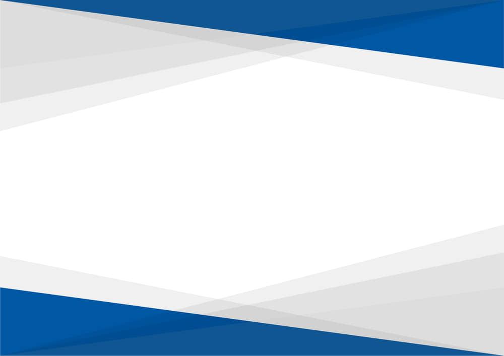 可愛いイラスト無料|シンプルな背景 三角グラデ 上下 高彩度 青色 あしらい