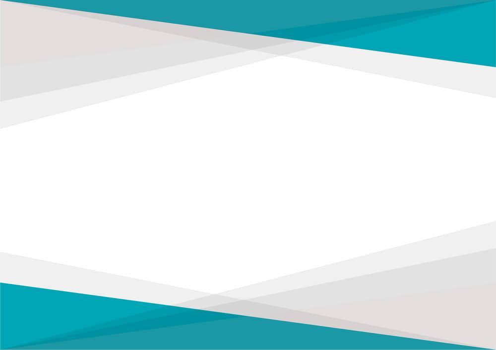 可愛いイラスト無料|シンプルな背景 三角グラデ 上下 高彩度 水色 あしらい