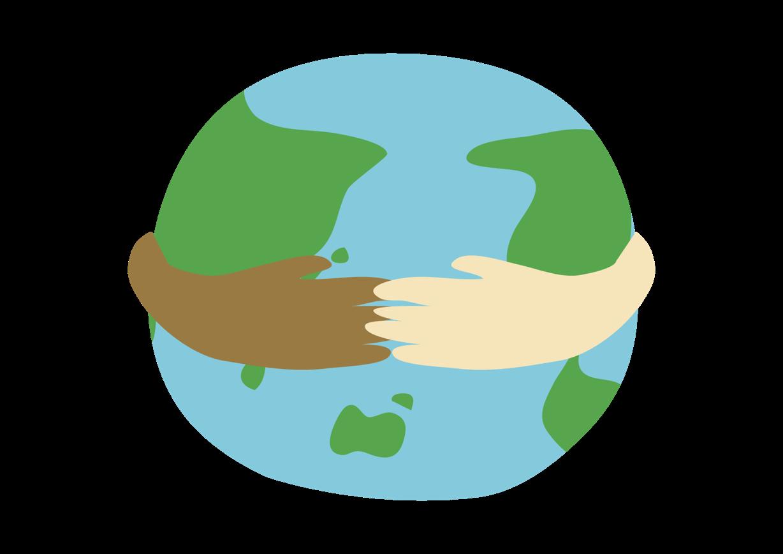 可愛いイラスト無料 地球 人権 環境 Free Illustration Earth Human Rights Environment 公式 イラスト素材サイト イラストダウンロード