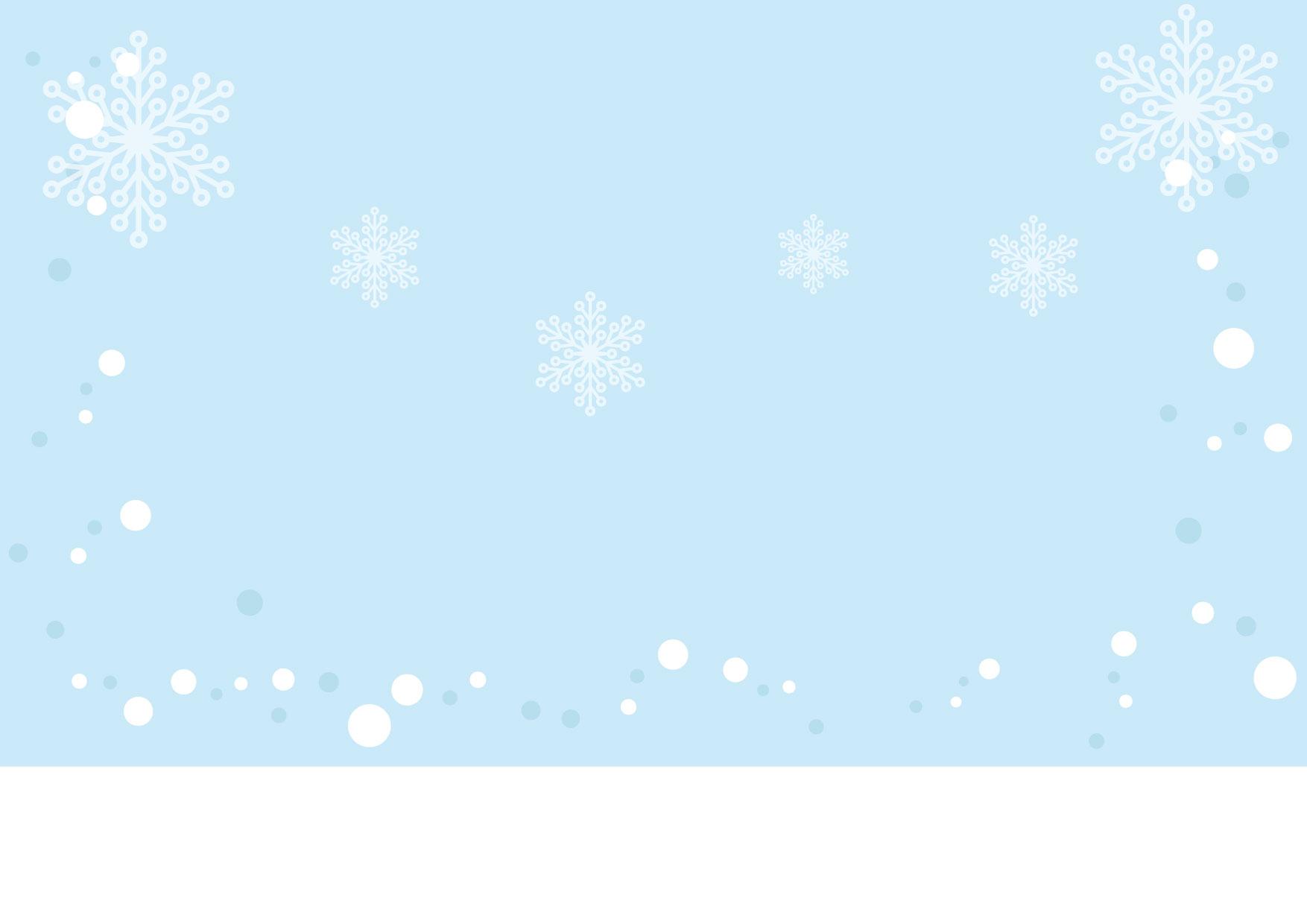 雪 背景 イラスト | 7331 イラス