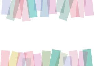 背景 マスキングテープ ピンク イラスト 無料
