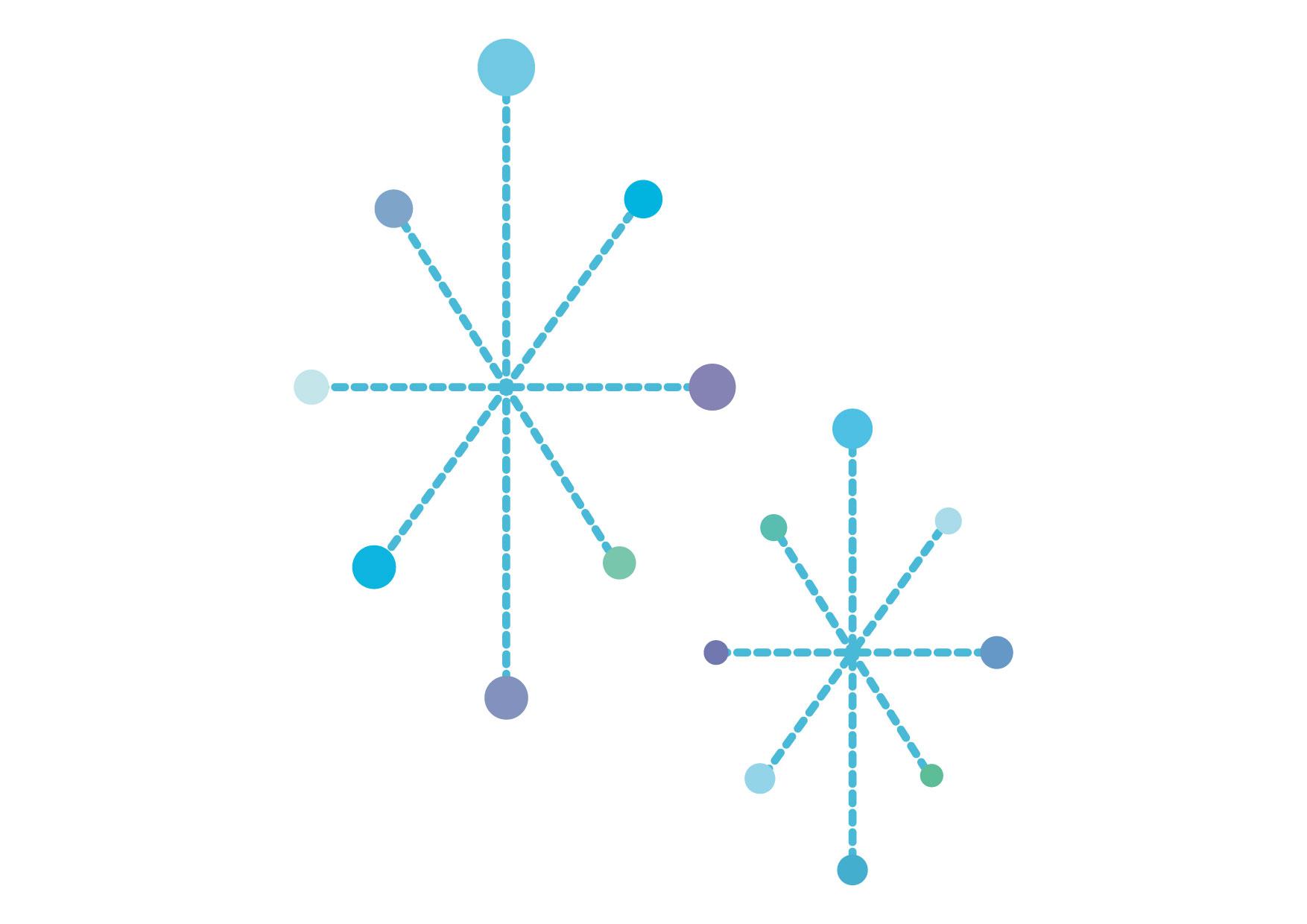 可愛いイラスト無料|毛糸 キラキラ 光 青色 − free illustration Yarn glitter light blue